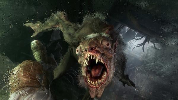 Top 8 con quái vật dị hợm khác người nhất trong thế giới game - Ảnh 4.