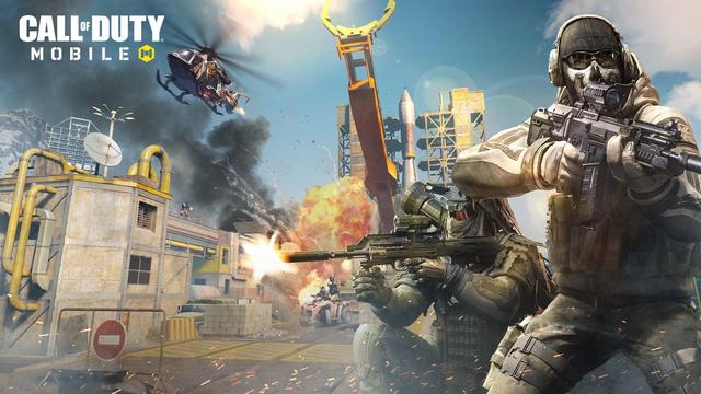 Top những khẩu súng trường mạnh nhất trong Call of Duty Mobile: Ai sẽ là kẻ vô địch? (Phần I) - Ảnh 1.
