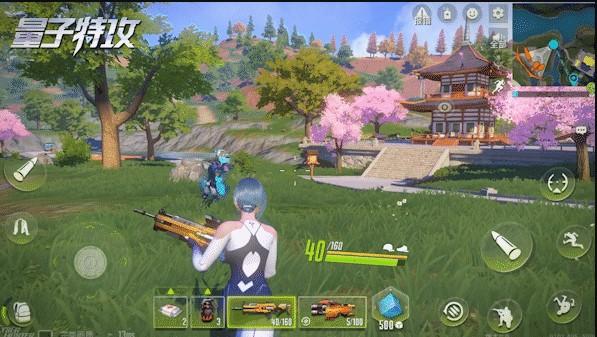Năm 2020, những tựa game battle royale nào sẽ phá đảo thế giới ảo tại thị trường Trung Quốc? - Ảnh 6.