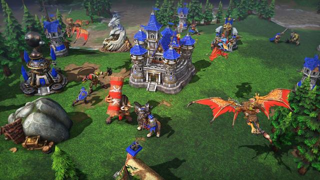 Cộng đồng game thủ giận dữ vì chất lượng của Warcraft 3 Reforged, bực tức vì ăn phải cú lừa quá lớn - Ảnh 1.