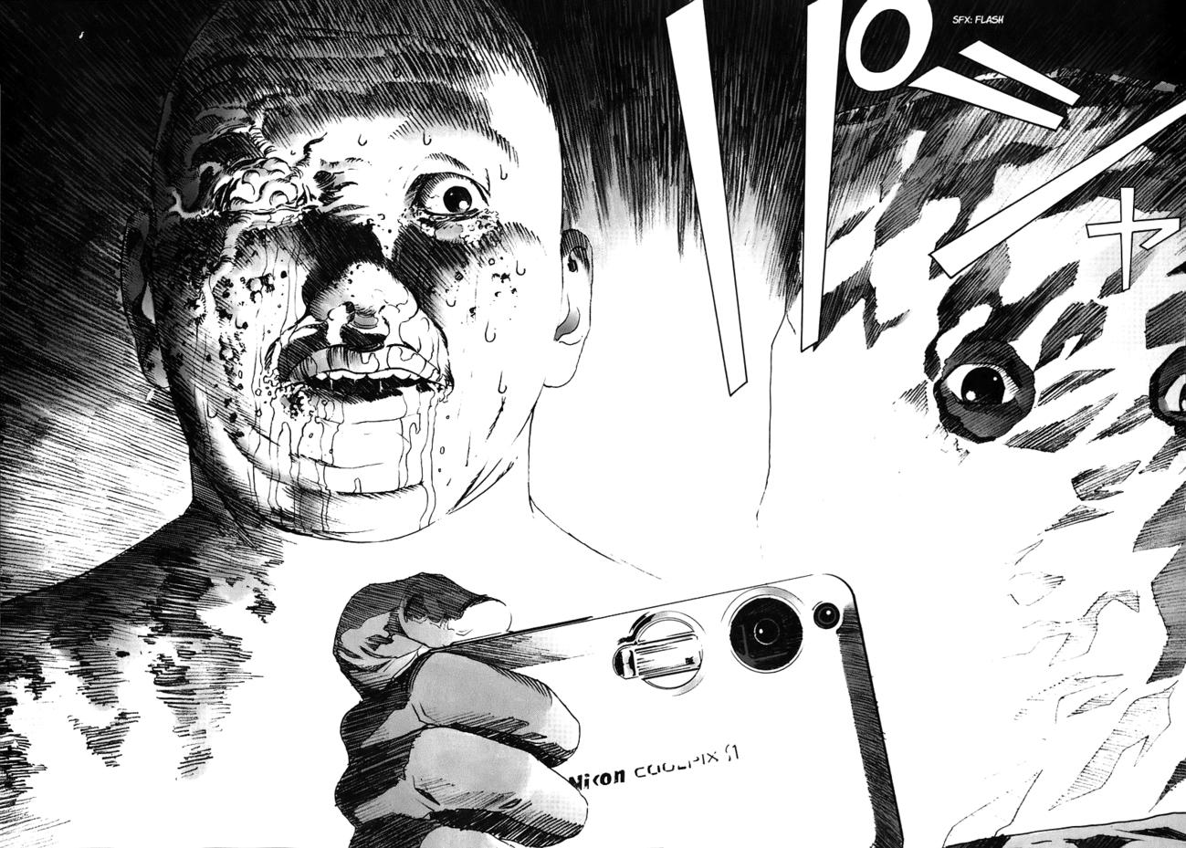 Kết quả hình ảnh cho manhole manga