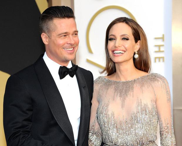 Thập kỉ chấn động của Hollywood: 3 cặp đôi vàng chia li, #MeToo vạch trần nạn quấy rối tình dục - Ảnh 5.