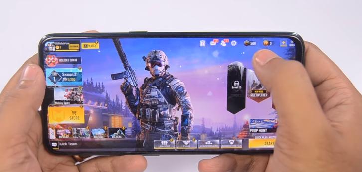 Loạt smartphone cấu hình ổn, giá rẻ, chiến Liên Quân Mobile siêu mượt đang cháy hàng ở TQ - Ảnh 3.