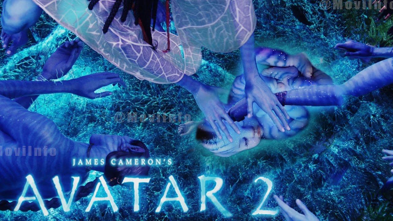 "Trailer phim AVATAR 2 (2021) ""Trở lại Pandora"""