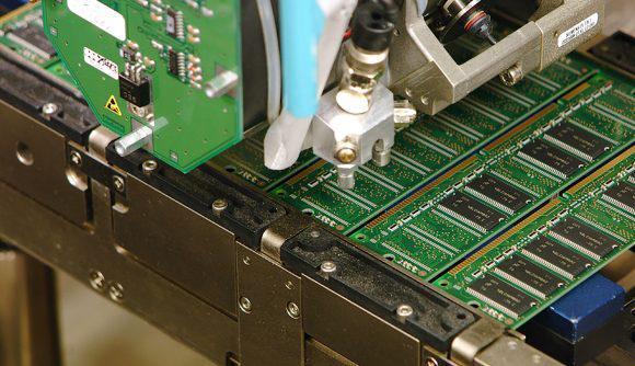 RAM DDR5 nhanh hơn 85% so với DDR4, đã sẵn sàng để ra mắt - Ảnh 1.