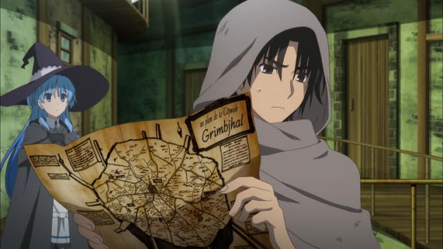 WorldEnd sẽ làm hài lòng các fan thích các bộ anime phiêu lưu, mạo hiểm