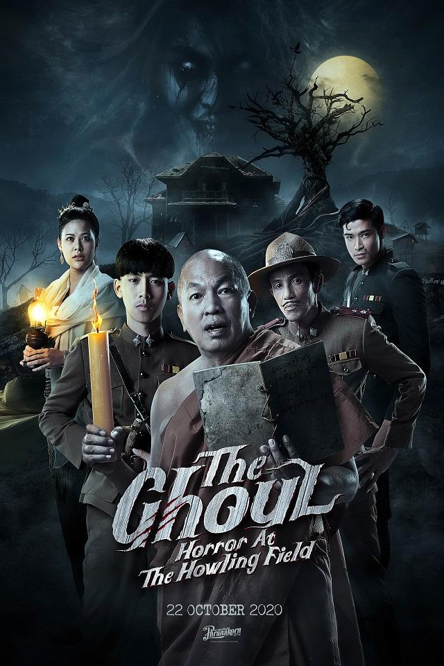 Tháng Halloween đến rồi, lướt nhanh loạt phim kinh dị hấp dẫn và sẵn sàng ra rạp thôi - Ảnh 7.