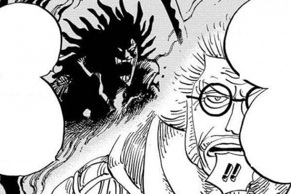 10 nhân vật One Piece có giá trị tiền thưởng chưa xác định, cái tên nào cũng khiến fan cực tò mò - Ảnh 1.