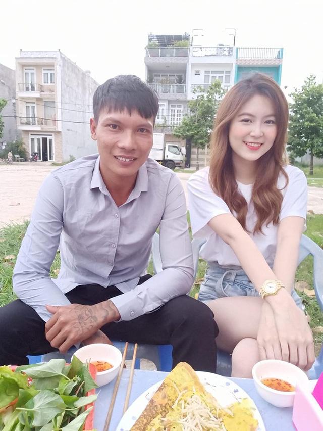 Lộc Fuho tiết lộ kênh Youtube có khả năng bị sập nếu không có 250 triệu, hé lộ lý do không quay cùng cô giáo hot girl Trân Trần nữa - Ảnh 4.