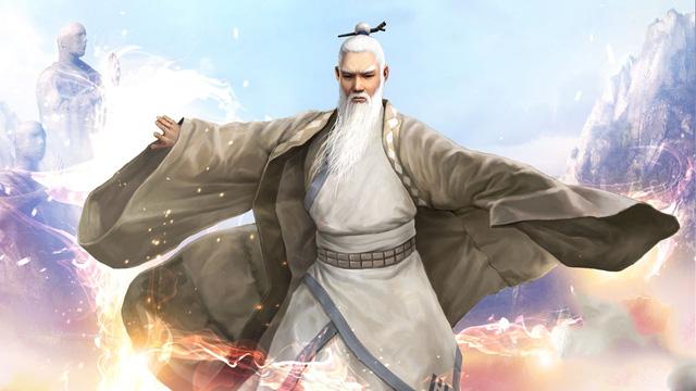 Cao thủ mạnh nhất truyện Kim Dung và 3 sự thật ít người biết tới - Ảnh 1.