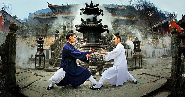 Cao thủ mạnh nhất truyện Kim Dung và 3 sự thật ít người biết tới - Ảnh 3.