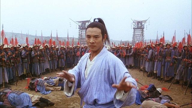 Cao thủ mạnh nhất truyện Kim Dung và 3 sự thật ít người biết tới - Ảnh 8.