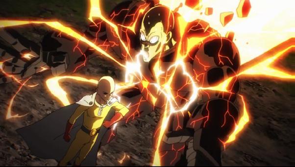 One Punch Man: Top 3 lần Thánh Phồng Saitama tha mạng cho đối thủ thay vì đấm phát chết luôn - Ảnh 2.