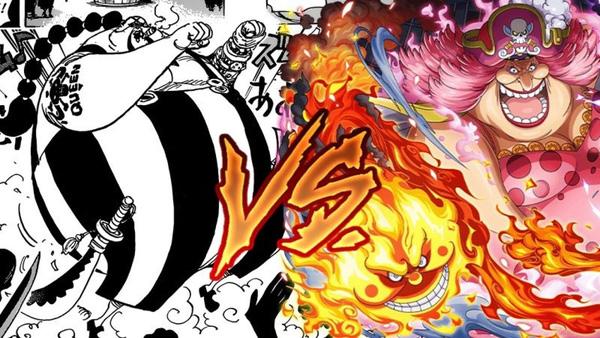 Review One Piece tập 945: Big Mom bón hành cho Queen, Udon náo loạn chỉ vì nồi súp đậu đỏ - Ảnh 5.
