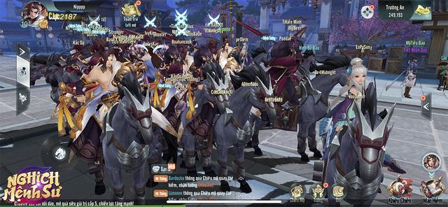 Đại thắng ngày ra mắt, Nghịch Mệnh Sư mở kho ăn mừng cùng người chơi, tặng luôn 1000 Giftcode mới - Ảnh 1.