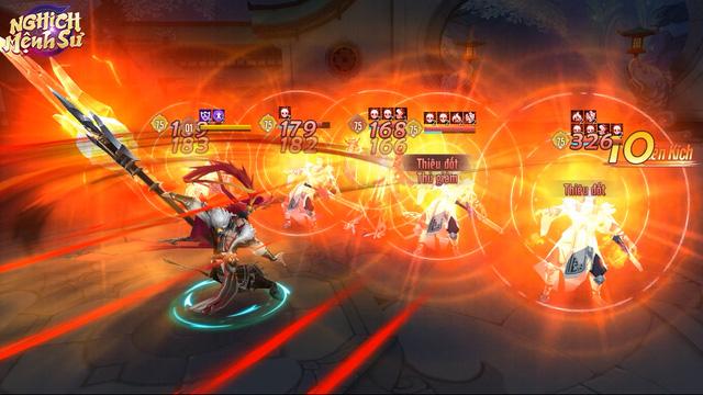 Among Us, Genshin Impact và Nghịch Mệnh Sư: 3 bom tấn có cùng 1 điểm chung, sự thành công vượt ngoài mong đợi đến từ chính gameplay mang tính cách mạng! - Ảnh 17.
