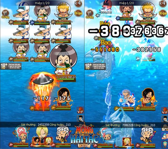 Vượt mặt Ngũ Hoàng, đây mới là băng hải tặc được săn lùng: Toàn các chân dài sexy bậc nhất trong One Piece - Ảnh 12.