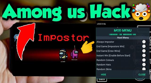 """Among Us đưa ra cách chống hack vô cùng dị, cho phép """"hồn ma"""" được chơi với vai trò mới cực thú vị - Ảnh 2."""