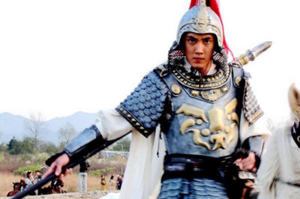 Ngoài Trương Phi và Hạng Võ, đây là 3 đại chiến thần có cái chết tức tưởi bậc nhất lịch sử Trung Quốc - Ảnh 3.