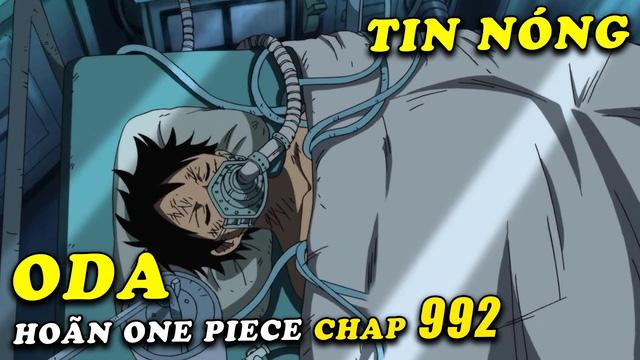 Sau 2 tuần chậm trễ, 3 điều sau đây sẽ khiến bạn không uổng công chờ đợi One Piece chap 992? - Ảnh 1.