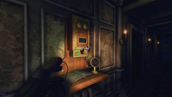 Game kinh dị Amnesia: A Machine for Pigs sắp phát tặng miễn phí 100% - Ảnh 2.