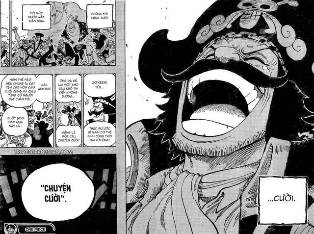 One Piece: Những hé lộ gây bất ngờ trong arc Wano, toàn pha bẻ cua cực gắt của Oda - Ảnh 6.