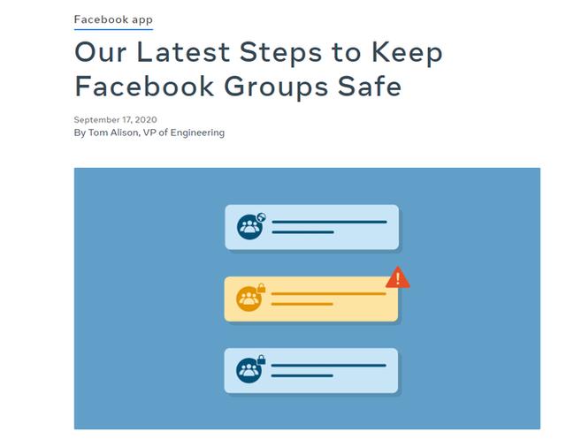 Vì sao một loạt group Facebook nổi tiếng tại Việt Nam đột nhiên biến mất chỉ sau một đêm? - Ảnh 2.