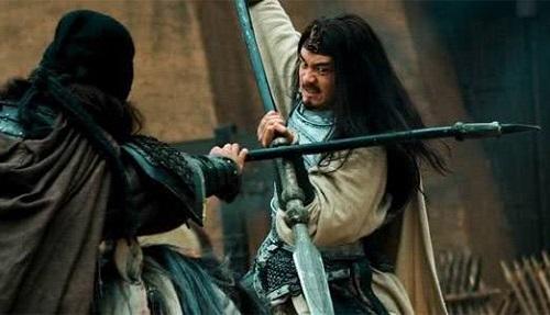 Tam Quốc Diễn nghĩa: 4 mãnh tướng Tào Tháo ngày đêm khao khát nhưng chẳng bao giờ có được - Ảnh 2.