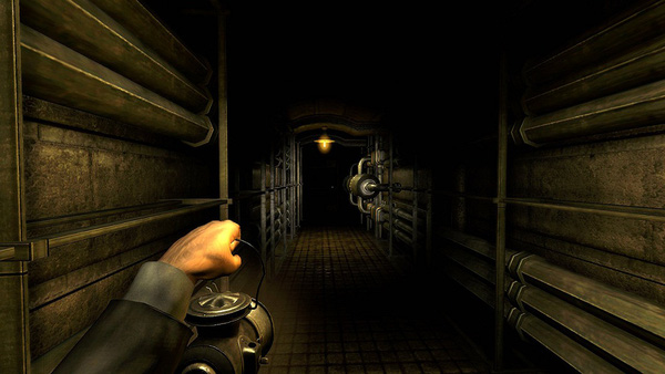 Game kinh dị Amnesia: A Machine for Pigs sắp phát tặng miễn phí 100% - Ảnh 3.