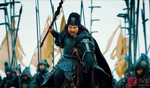 Tam Quốc Diễn nghĩa: 4 mãnh tướng Tào Tháo ngày đêm khao khát nhưng chẳng bao giờ có được - Ảnh 3.