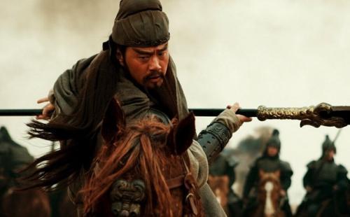 Tam Quốc Diễn nghĩa: 4 mãnh tướng Tào Tháo ngày đêm khao khát nhưng chẳng bao giờ có được - Ảnh 4.