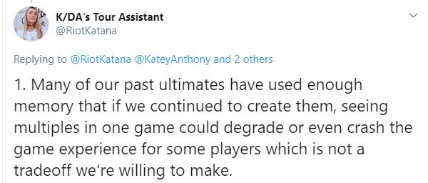 LMHT: Riot Games hé lộ lý do ngừng sản xuất những skin Tối Thượng giống như Lux Thập Đại Nguyên Tố - Ảnh 3.