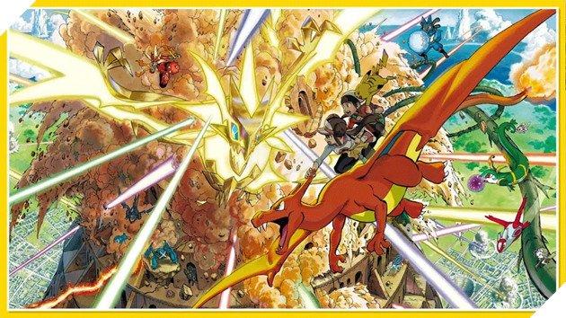 One Punch Man: Bỏ bê sáng tác, cha đẻ bộ truyện chuyển sang vẽ Iron Man, Spider-Man, Naruto, Dragon Ball - Ảnh 9.