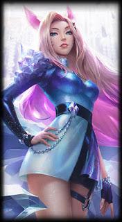 LMHT: Chiêm ngưỡng tạo hình chi tiết và bộ kỹ năng của Seraphine - Vị tướng sinh ra chỉ để... bán skin - Ảnh 15.