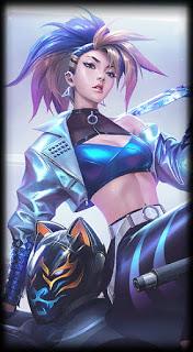 LMHT: Chiêm ngưỡng tạo hình chi tiết và bộ kỹ năng của Seraphine - Vị tướng sinh ra chỉ để... bán skin - Ảnh 21.