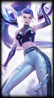 LMHT: Chiêm ngưỡng tạo hình chi tiết và bộ kỹ năng của Seraphine - Vị tướng sinh ra chỉ để... bán skin - Ảnh 27.