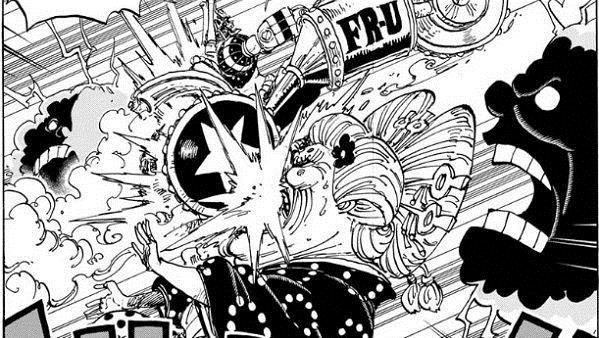 One Piece: Tổng quan về các lực lượng đang tham chiến tại Wano và nhận định những diễn biến tiếp theo - Ảnh 1.