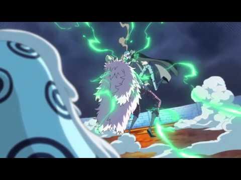 One Piece: Tổng quan về các lực lượng đang tham chiến tại Wano và nhận định những diễn biến tiếp theo - Ảnh 4.