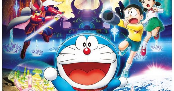 One Piece 992: Nhiều fan hốt hoảng cho rằng, không biết đang đọc One Piece, Naruto hay là Doraemon nữa? - Ảnh 3.