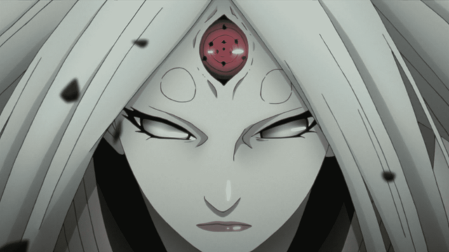 Naruto: Top 10 nhân vật sử dụng nhãn thuật mạnh nhất, kẻ đứng đầu khiến cả Naruto và Sasuke ăn hành ngập mặt (P2) - Ảnh 4.
