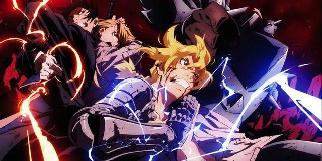 Dragon Ball và 10 bộ anime sở hữu phiên bản remake hoặc reboot để câu khán giả mới - Ảnh 6.