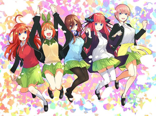 Hãy sẵn sàng, đây là 10 tựa anime sẽ phát sóng vào năm 2021, không thiếu bom tấn đâu nhé! - Ảnh 1.