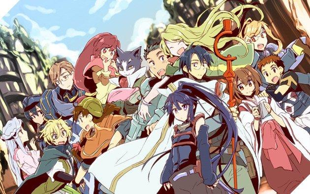 Hãy sẵn sàng, đây là 10 tựa anime sẽ phát sóng vào năm 2021, không thiếu bom tấn đâu nhé! - Ảnh 10.