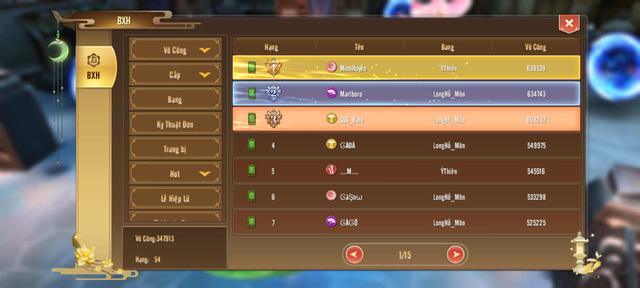 Lên full sát thương cho phái Buff và cái kết on TOP: Pha xử lý của game thủ Việt khiến cộng đồng thất kinh - Ảnh 11.
