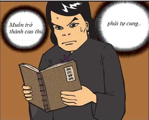 Tự cung để trở thành cao thủ: Tuyệt học võ công bị khinh bỉ nhất truyện Kim Dung liệu có thật? - Ảnh 10.