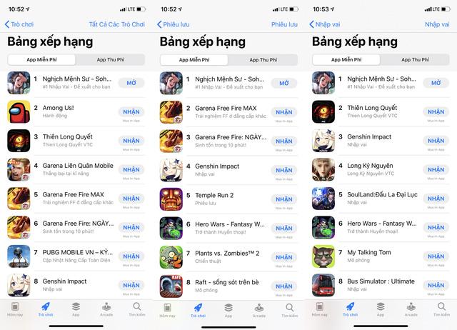 Không phải sexy 18+, đây mới là 3 điều cộng đồng thèm khát nhất ở các NPH game Việt - Ảnh 3.