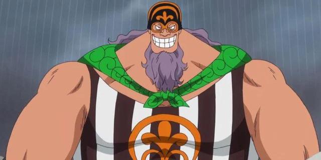One Piece: 6 chỉ huy hàng đầu dưới trướng Tứ Hoàng, Zoro vẫn còn non và xanh lắm - Ảnh 4.