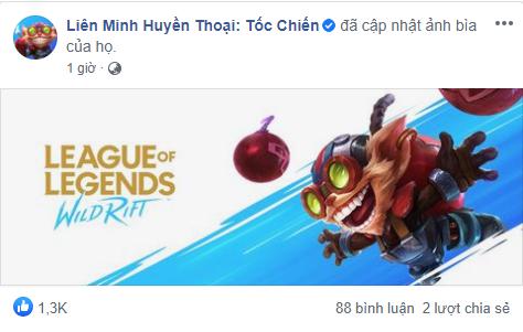 Game thủ chú ý: Việt Nam có thể sắp được chính thức chơi Liên Minh: Tốc Chiến Closed Beta? - Ảnh 1.