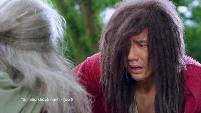 Cao thủ được Kim Dung ưu ái, sức mạnh bá đạo hơn cả Trương Tam Phong hay Độc Cô Cầu Bại nhưng... chỉ fan lâu năm mới biết! - Ảnh 2.