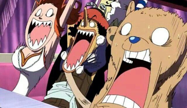 7 sự thật thú vị về Nami - chân dài quyến rũ bậc nhất One Piece: Điều thứ 6 fan 20 năm cũng chưa chắc đã biết! - Ảnh 3.